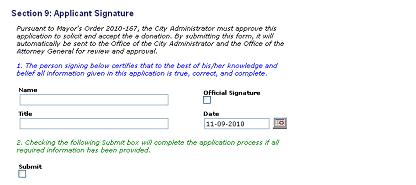 Signature Page Screen Capture