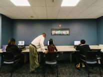 Grants Information Resource Center (GIRC)